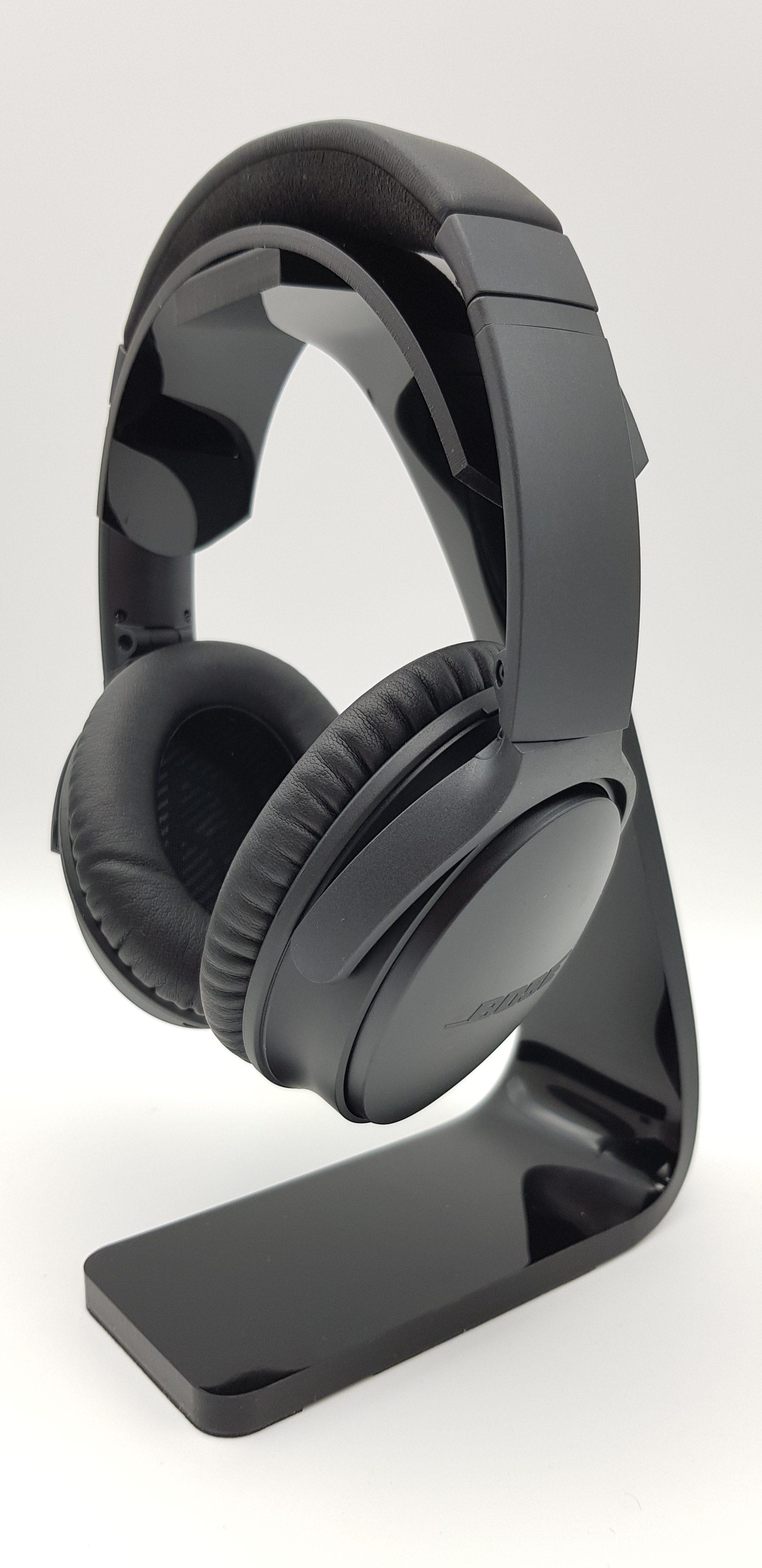 Bose QuietComfort 35 II Kopfhörer auf bluetooth-kopfhörer-vergleich.com