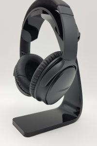 Bose QuietComfort 35 II Unboxing Design