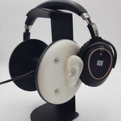 Wir hören genauer hin. Der Sennheiser PXC 550 getestet mit den EARS von miniDSP