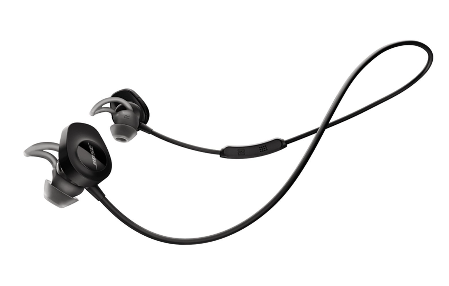 Bose SoundSport Bluetooth Kopfhörer