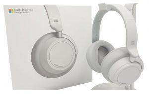 Microsoft Surface Headphones 002