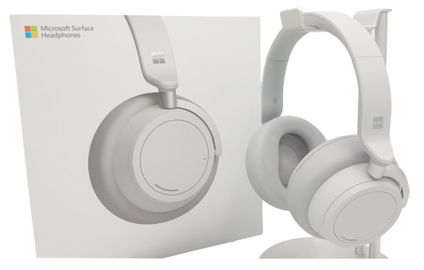 Microsoft Surface Headphones 002