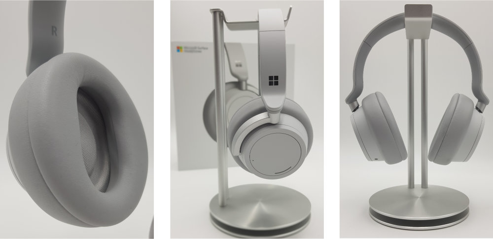 Microsoft Surface headphones design 001