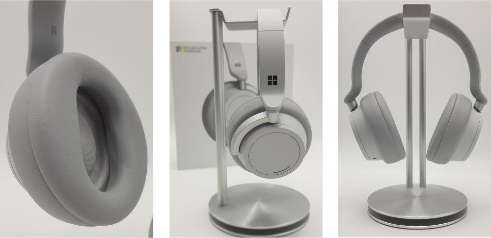 Microsoft Surface headphones design 001