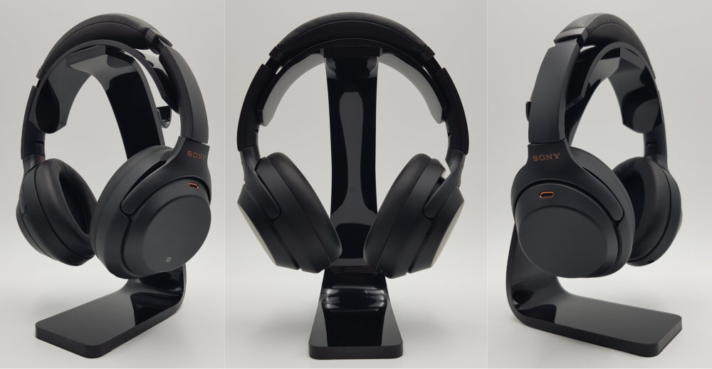 Sony WH-1000XM3 Design