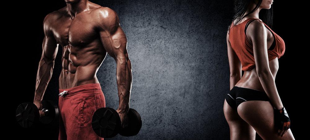sport kopfhörer bodybuilding